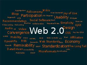 Web Marketing in the Web 2.0 era